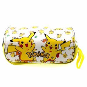 Trousse Pokémon Pikachu Kaiwaii