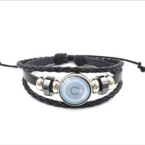Bracelet Naruto Jogan