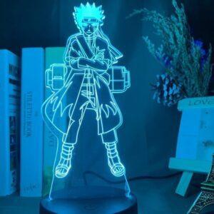 Lampe Naruto Mode Ermite