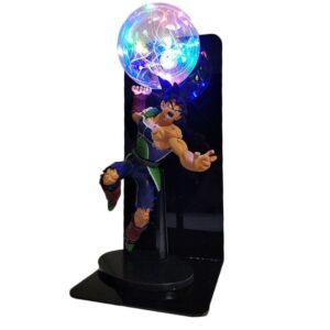 Lampe Dragon Ball Z Bardock