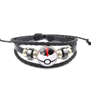 Bracelet Pokémon Chrono Ball