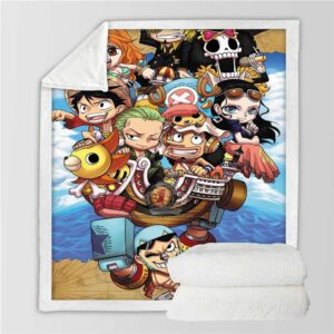 Plaid One Piece Pop