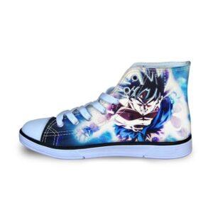 Chaussures DBS Goku Mouvement Instinctif