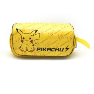 Trousse Pokémon Pikachu Type Élec