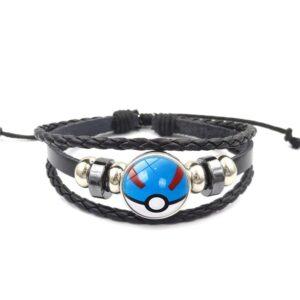 Bracelet Pokémon Super Ball