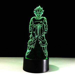 Lampe DBZ Goku SSJ