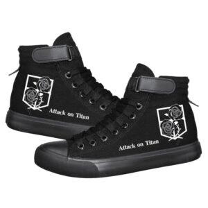 Chaussures L'attaque Des Titans Garnison
