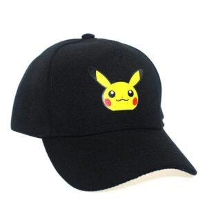 Casquette Pokémon PikaPika