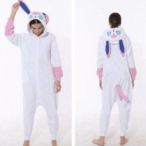 Pyjama Pokémon Nymphali
