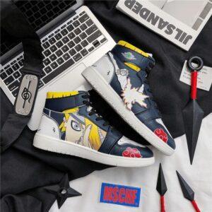 Chaussures Naruto Deidara