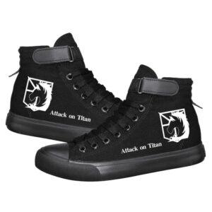 Chaussures L'attaque Des Titans Brigades Spéciales