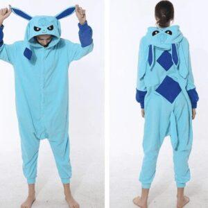 Pyjama Pokémon Givrali
