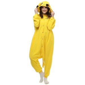 Pyjama Pokémon Pikachu