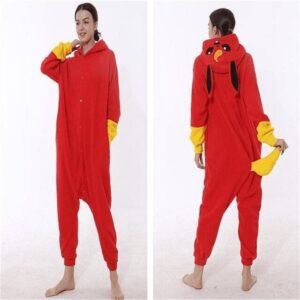 Pyjama Pokémon Pyroli