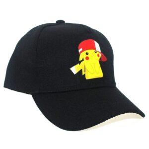 Casquette Pokémon Pikachu Streetwear