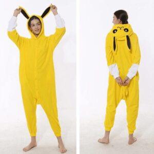 Pyjama Pokémon Voltali