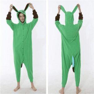 Pyjama Pokémon Phyllali