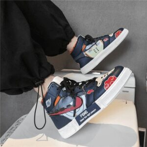 Chaussures Naruto Pain Rikudô
