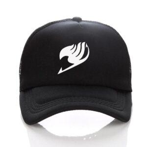 Casquette Fairy Tail Logo