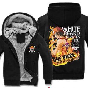 Veste One Piece Ace