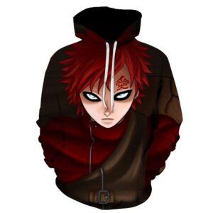 Pull Naruto Gaara du Sable