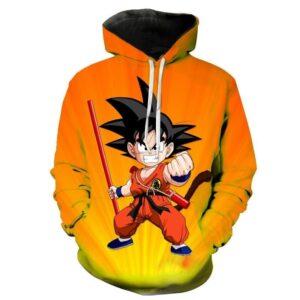Pull Dragon Ball Goku