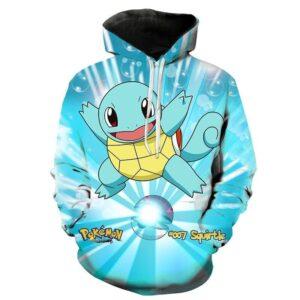 Pull Pokémon Carapuce