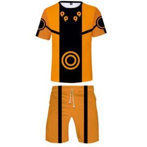 Pyjama Naruto Chakra de Kurama