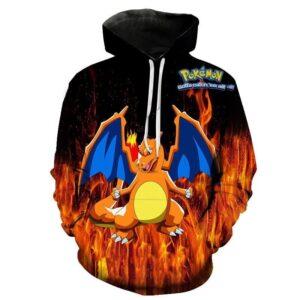 Pull Pokémon Charizard