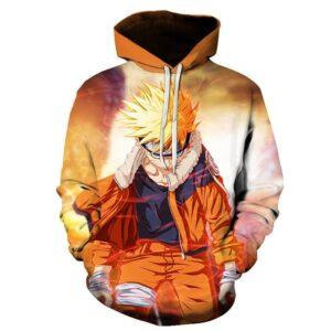 Pull Naruto Enfant