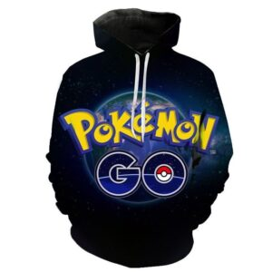 Pull Pokémon GO