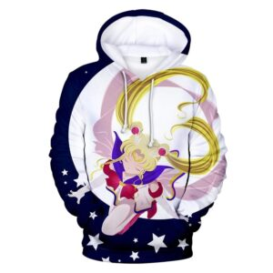 Pull Sailor Moon Princess Serenity