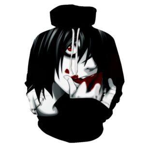 Pull Death Note Eru