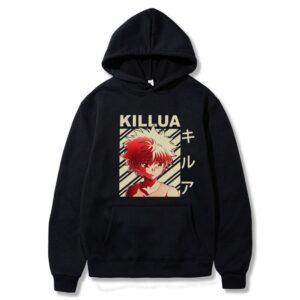 Pull Hunter X Hunter Killua