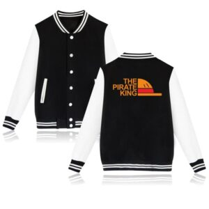 Veste One Piece The Pirate King