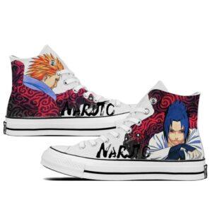 Chaussures Naruto et Jûgo