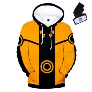 Pull Naruto Chakra de Kurama