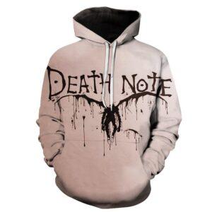 Pull Death Note Shinigami
