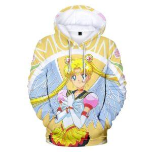 Pull Sailor Moon Neo Queen Serenity
