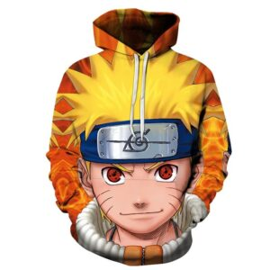 Pull Naruto Déserteur