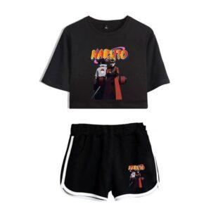Pyjama Naruto x Sasuke