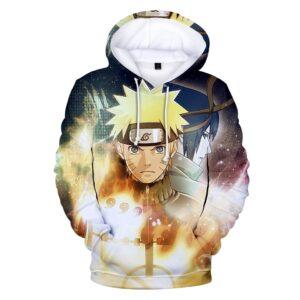 Pull Naruto Classic