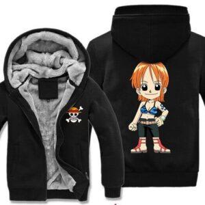 Veste One Piece Nami