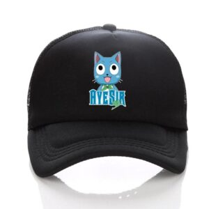 Casquette Fairy Tail Ayesir