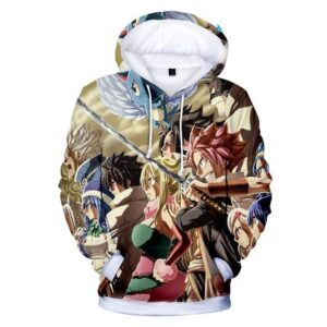 Pull Fairy Tail Guilde