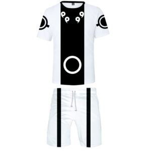 Pyjama Naruto Otosuki
