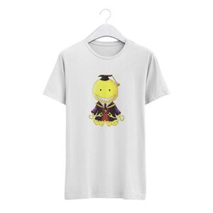 T-Shirt Assassination Classroom Koro-sensei