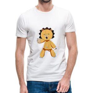 T-Shirt Bleach Kon