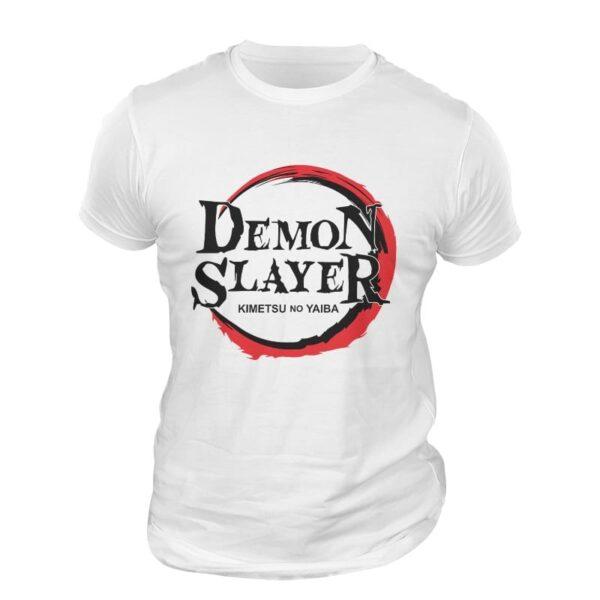 T-Shirt Demon Slayer Kimetsu no Yaiba