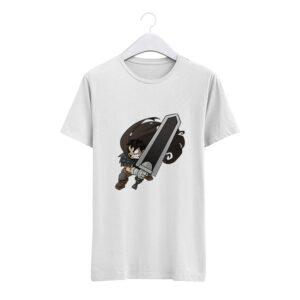 T-Shirt Berserk Gatsu